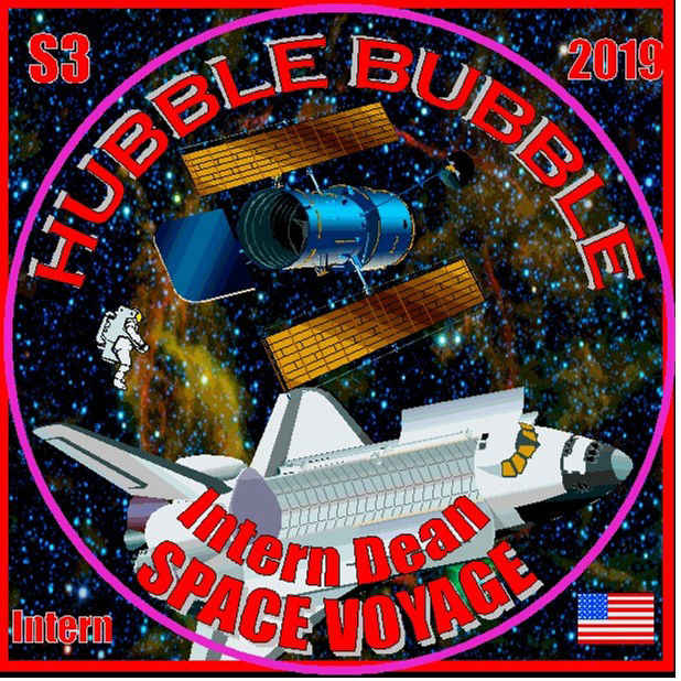 Space Voyage Summer Camp 2660