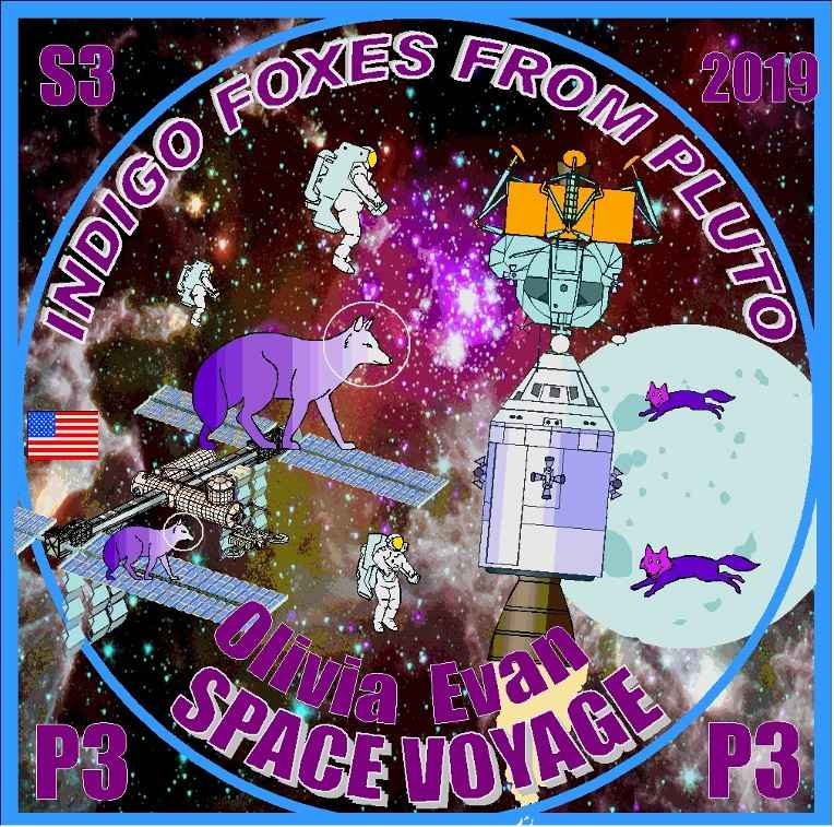 Space Voyage Summer Camp 2665