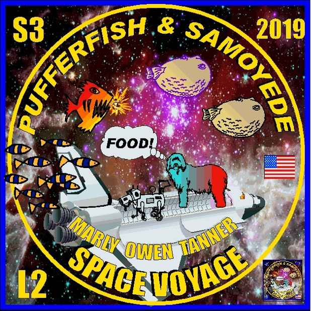 Space Voyage Summer Camp 2666
