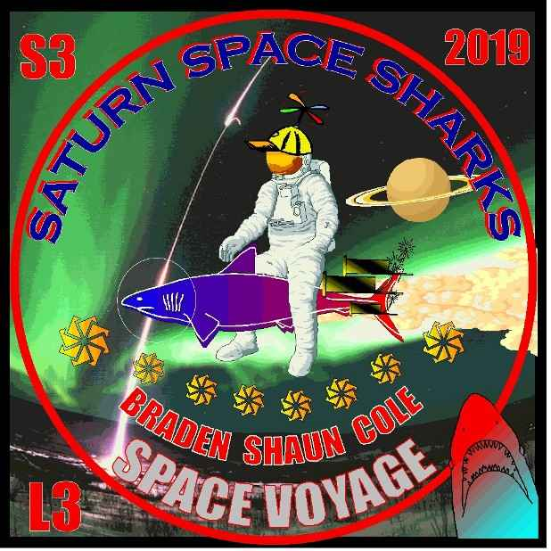 Space Voyage Summer Camp 2672