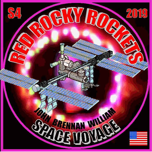 Space Voyage Summer Camp 2310