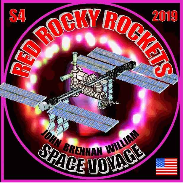 Space Voyage Summer Camp 2314