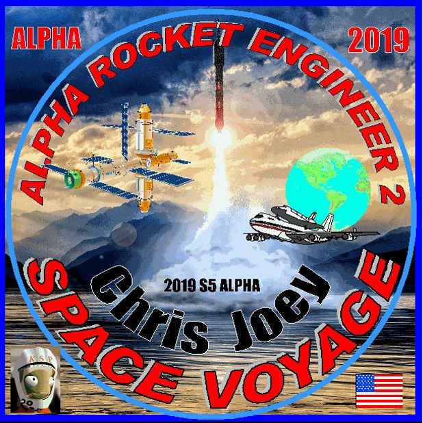 Space Voyage Summer Camp 2317
