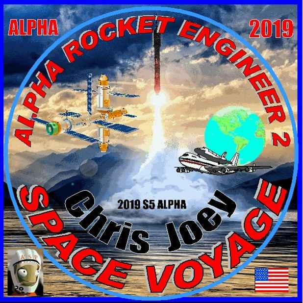 Space Voyage Summer Camp 2321