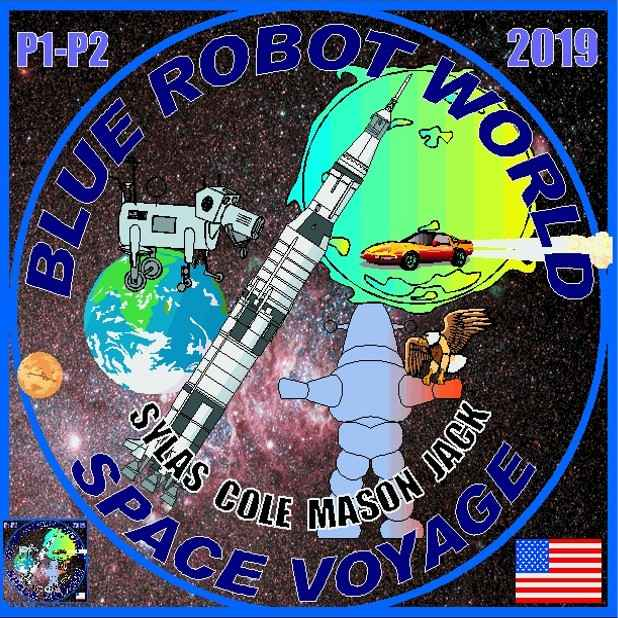 Space Voyage Summer Camp 2330