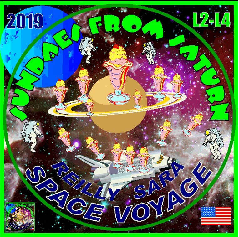 Space Voyage Summer Camp 2334