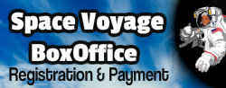 Space Voyage Registration and Payment Area (Space Voyage BoxOffice) 1815